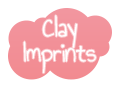 Clay Imprints and Commissions